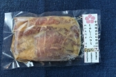 甲州地酒粕味噌漬豚ハラミ